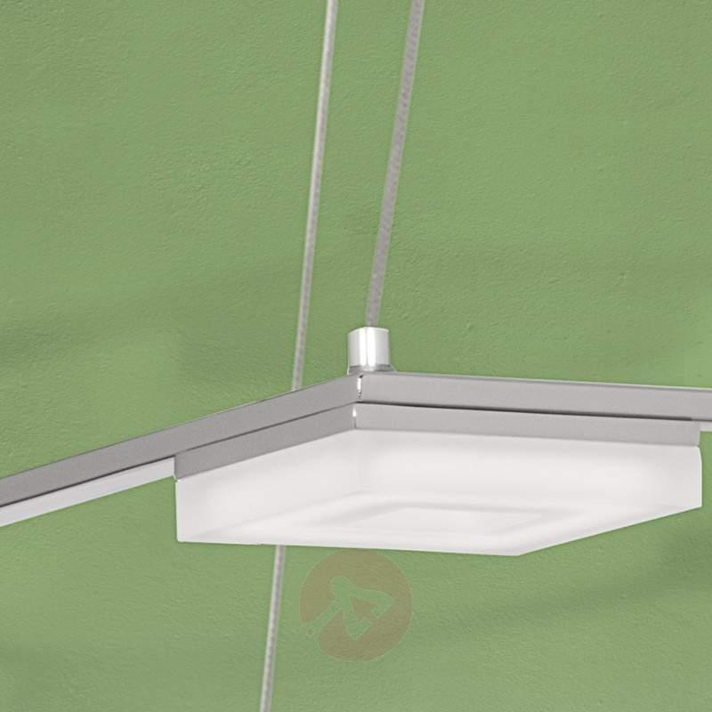 Marcia LED Hanging Light Extravagant Design - Pendant Lighting
