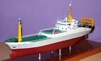 Marine Model Making - Item : APM-002