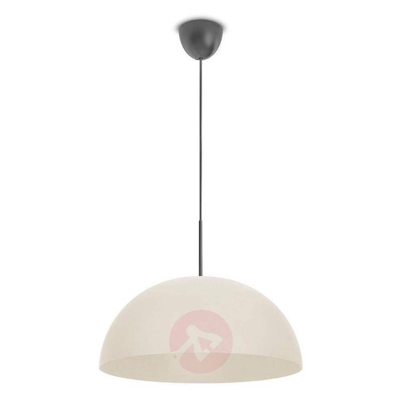 Rye LED pendant light from metal - Pendant Lighting