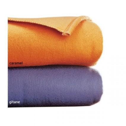 Couverture, couette - Couverture polyester Aravis FR NONFEU