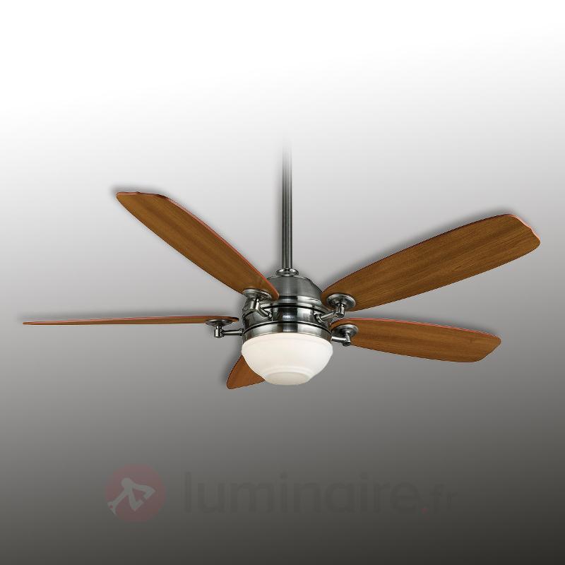 Ventilateur de plafond The Akira - Ventilateurs de plafond modernes