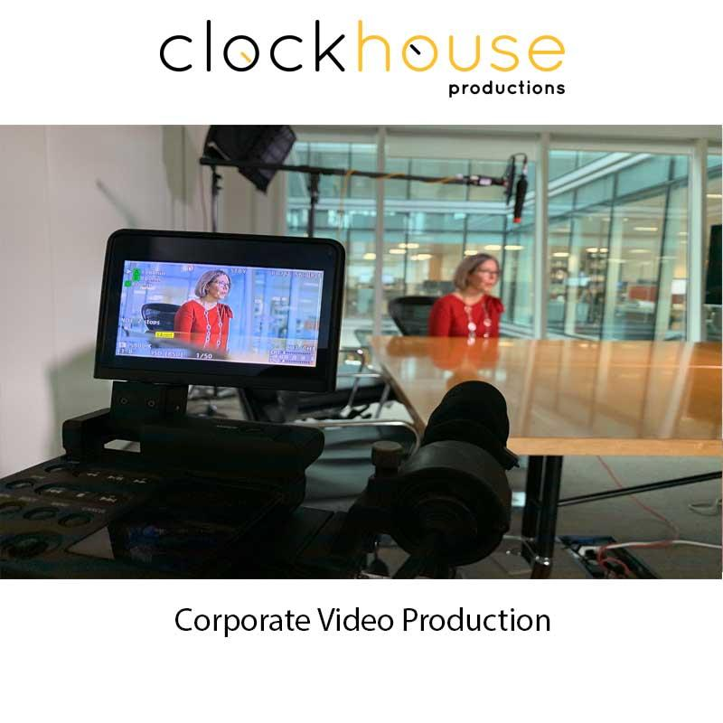 Video Production - Corporate Communications