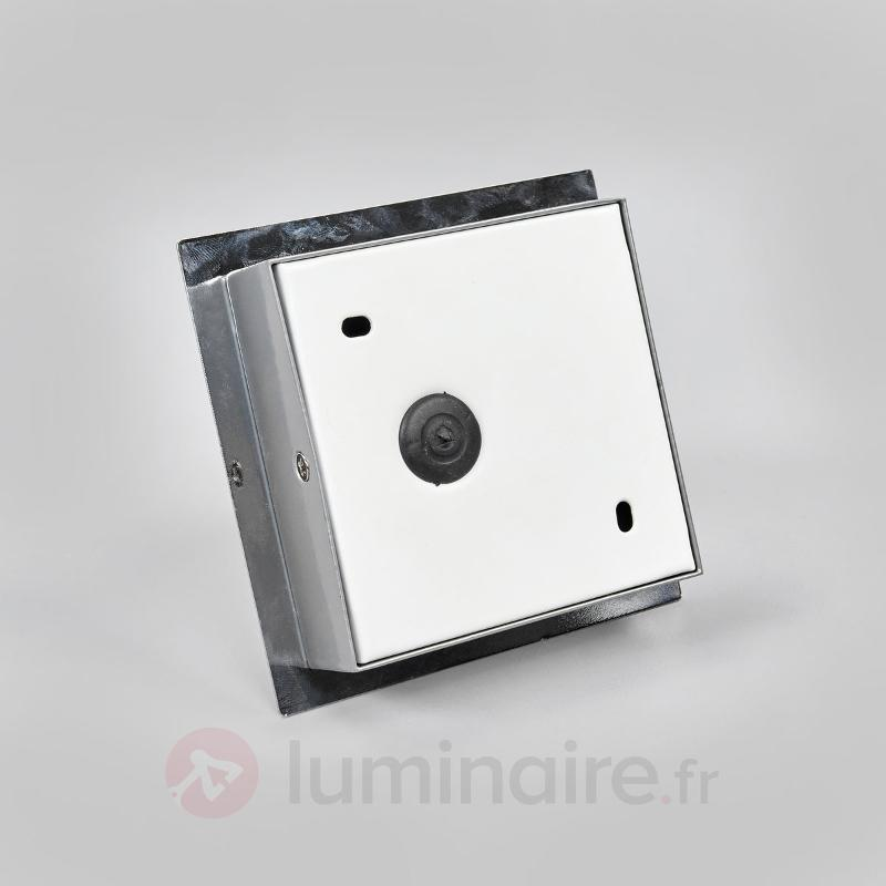 Beau plafonnier LED Birte, IP44 - Salle de bains