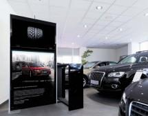 Display - Systems - Business Areas - Presentation Systems