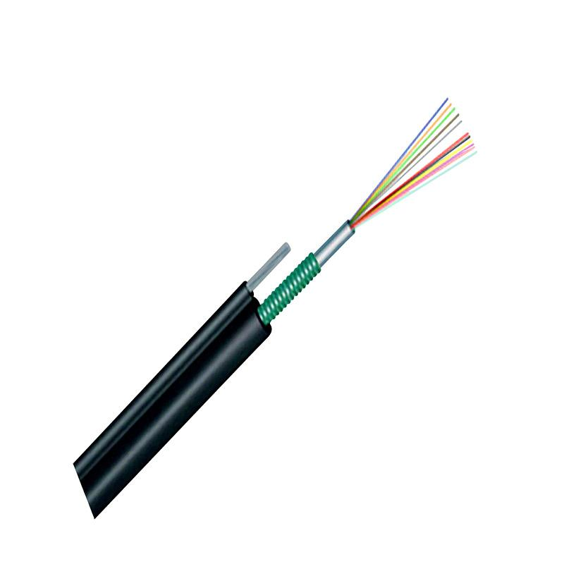 8-shaped cable GYXTC8S - Outdoor Fiber Cable