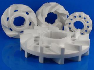 technische Keramik - technische Keramik nach Zeichnung Al2O3, SiC, ZrO2, Si3N5,