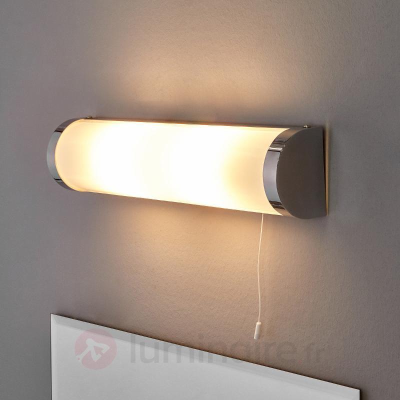 Lampe de salle de bains LIANA - Salle de bains et miroirs