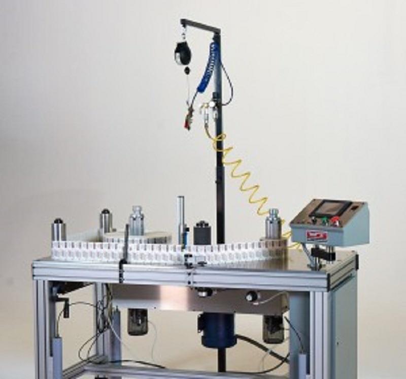 Model WT-35 - Bi-Directional Rewinding System