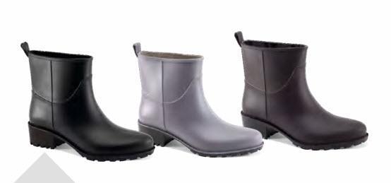 Women's Shoes - Bg-5/2
