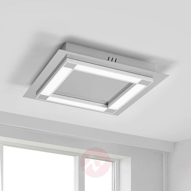 Stylish LED ceiling lamp Leggero - Ceiling Lights