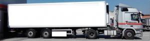 TRACTEUR + CITY TRAILER - Services Logistiques