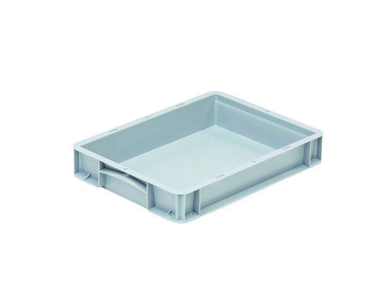 Stapelbehälter: Base 4307 1 OG - Stapelbehälter: Base 4307 1 OG, 400 x 300 x 70 mm