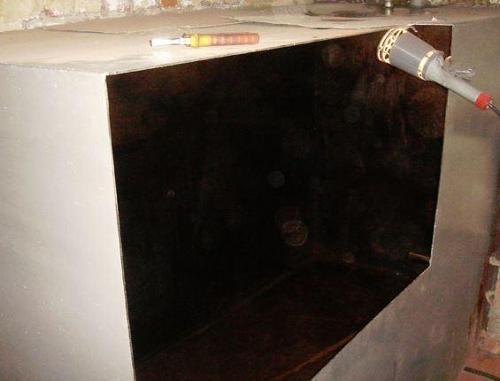 Nettoyage-dégazage citerne mazout en Wallonie -