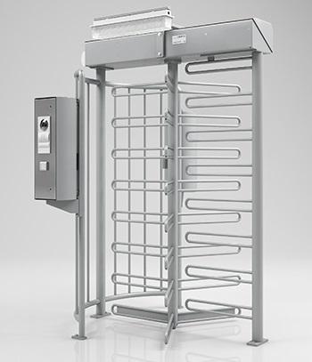 Automatische en modulaire toegangscontrolesystemen - Toegangscontrole