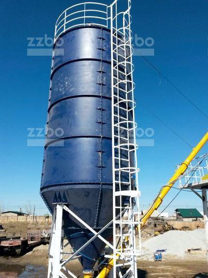 StsR cement silo