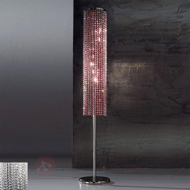 Lampadaire rond Rainbow - Lampadaires design
