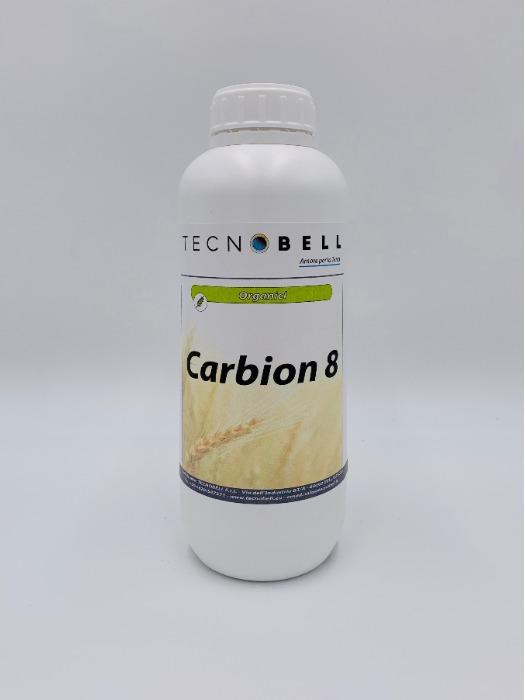 CARBION 8 - Biostimulant - Protein hydrolysate