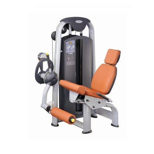 Equipment for Gym | NRG Series | Inter Atletika Company - Steel tube 120x60x2.5 mm; Electrostatic coating; Polyurethane, Ecoleather