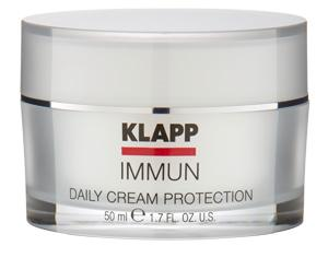 DAILY CREAM PROTECTION - IMMUN 50 ml