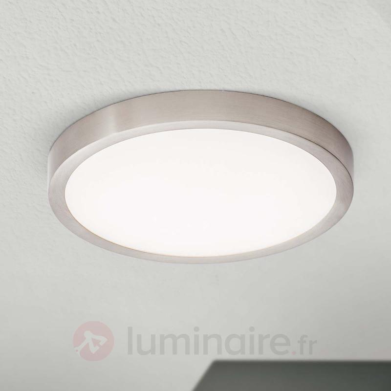 Plafonnier LED Vika extraplat - Plafonniers LED
