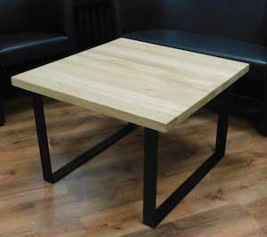 tables et tables basses style industriel