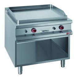 GAMME MASTER 900 - GAS COOKING PLATES