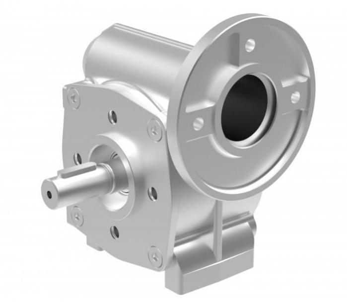 Worm gear reducer - SN22,6 - Worm gear reducer - SN22,6