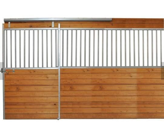 Horse Stall/Stable - European Internal Portable Horse Stall Panels