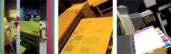Studio graphique - Nos services
