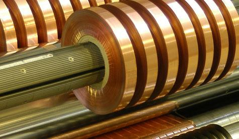 CuPET (PET Laminated Copper Foil) - special products
