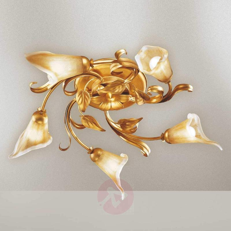 Magnificent ceiling light Filippo - Ceiling Lights