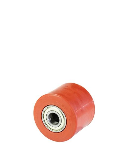 Rullo in poliuretano con nucleo in nylon 6 -