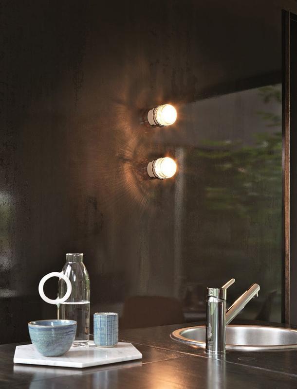 Lampada Fresnel 1148 - Illuminazione
