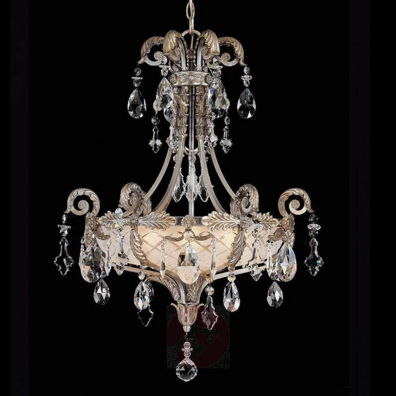 Enchanting hanging light MARCELLO - Pendant Lighting