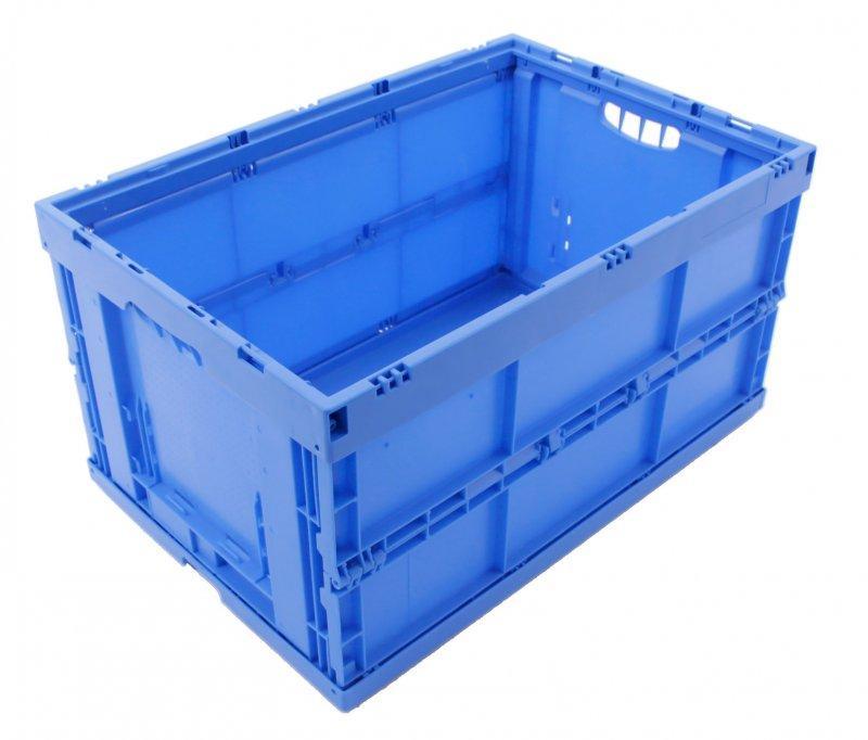 Boîte pliante: Falter 6432 NG - Boîte pliante: Falter 6432 NG, 600 x 400 x 320 mm