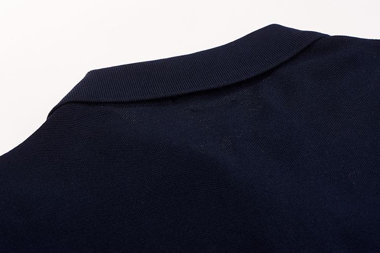 Men's cotton POLO shirt - cotton materail