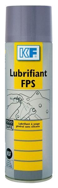 Lubrifiants - LUBRIFIANT FPS