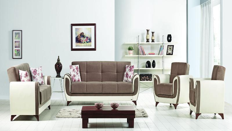 Leaf I - Classic Furniture Sets