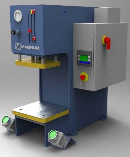 Hydraulic Press 4 ton