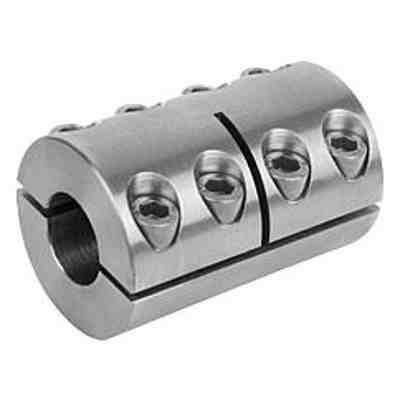 Bague de serrage forme C avec anneau axial - Ensembles de serrage arbres-moyeux