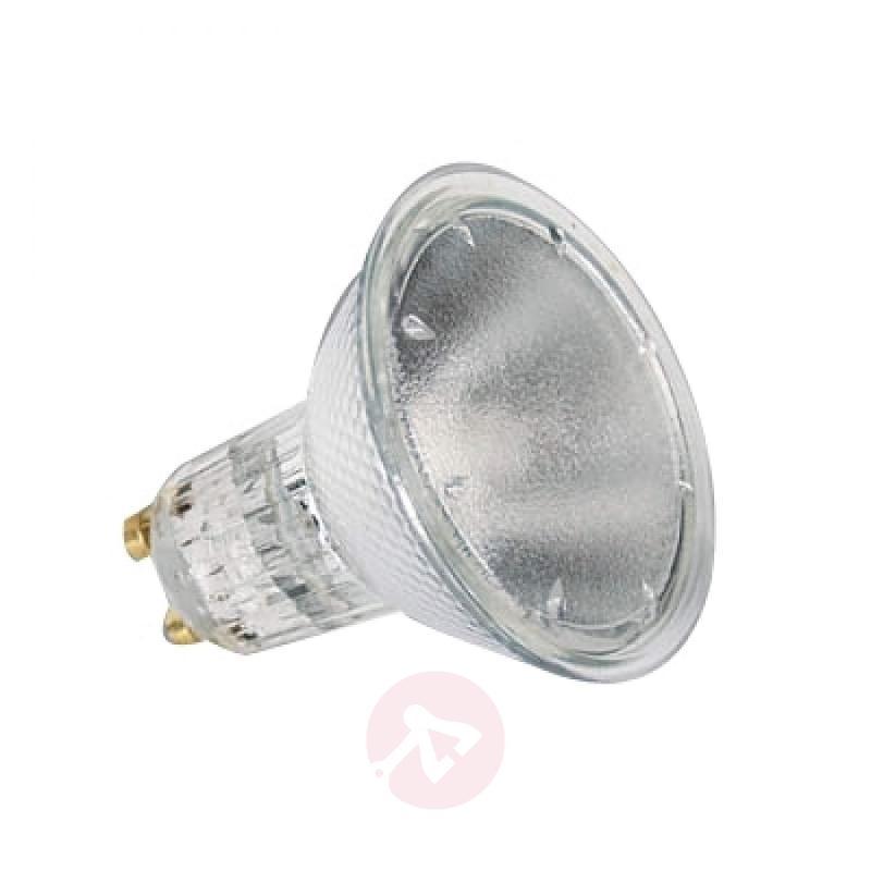 GU10 high-intensity high-voltage reflector lamp - light-bulbs
