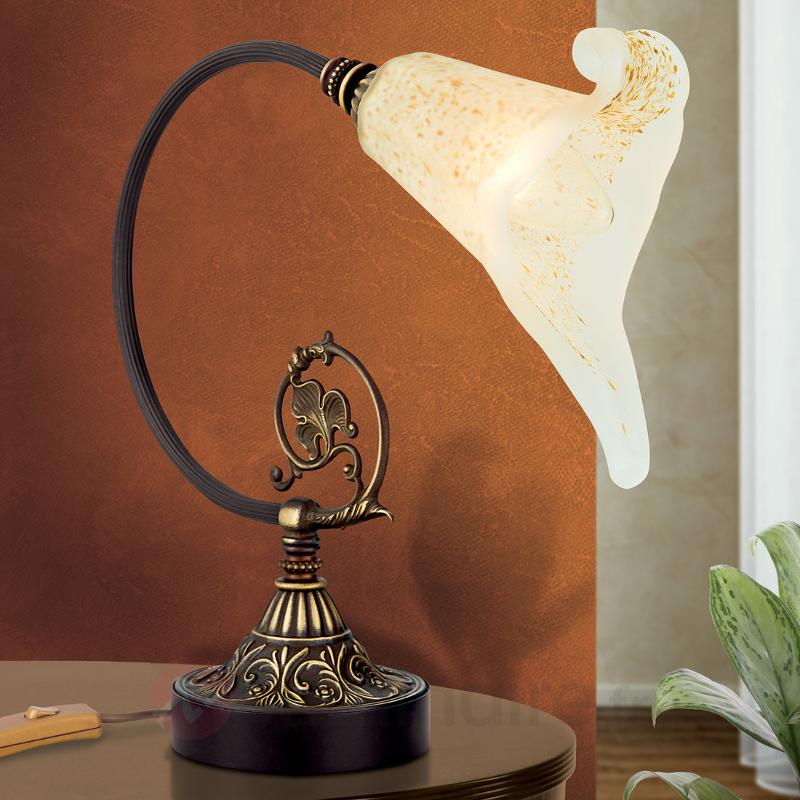 Lampe à poser Tosca - Lampes à poser classiques, antiques