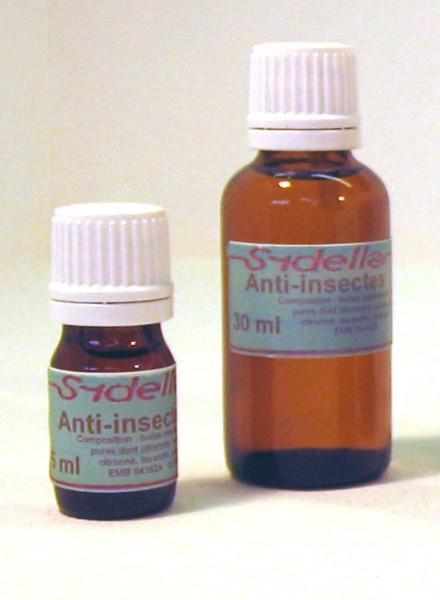 Miscela per diffusori Anti insetti - Diffusione