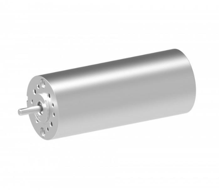 Brushed DC motor - M48 - Brushed DC motor with permanent magnets