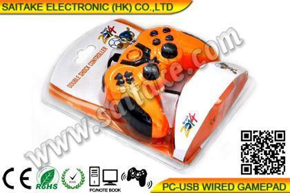 USB Gamepad - STK-2024