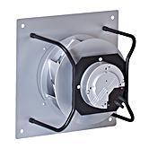 Ventilateurs centrifuges / Moto turbines à réaction - K3G250-AT39-72