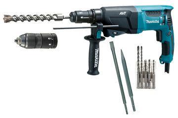 Marteau perforateur-burineur - pour SDS-PLUS - HR2611FTX9