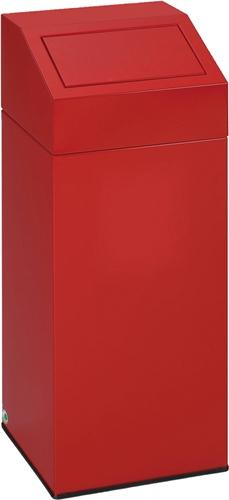 TrashCollector 45 L rot - Z01161107