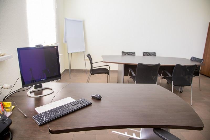 Почасовая аренда офиса во Львове - Виртуальный офис во Львове