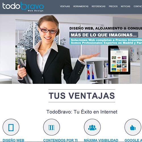 Tienda Online PrestaShop - Tienda Online WooCommerce - Creamos desde cero o renovamos tu tienda online